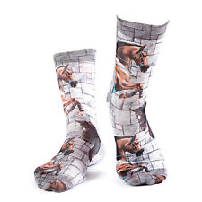 Spezial Damen Socken WIGGLESTEPS Funktionssocken (One Size 36/40) - Pferde