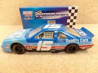 New 1994 Action 1:24 Diecast NASCAR Lake Speed Quality Care Ford Thunderbird