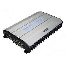Hifonics Thor trx4004dsp 4 Channel Amplifier with 8 Channel DSP trx-4004dsp
