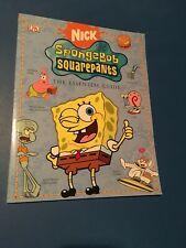 Spongebob Squarepants: The Essential Guide