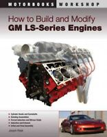 How to Build and Modify GM LS series Engines, Paperback by Potak, Joseph, Bra...