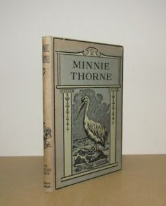 Minnie Thorne or The Little Housekeeper & Willie Johnson or Right and Wrong 1st