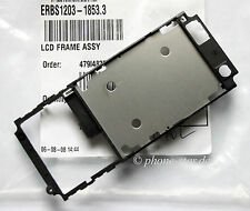 Original sony ericsson c702 LCD FRAME Assy Display Cadre Moyen Cover 1203-1853
