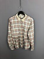 ALLSAINTS Shirt - Size XL - Check - Great Condition - Men's