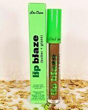 LIME CRIME ~ Lip Blaze Cream Liquid Lipstick ~ Olive ~ BNIB ~ 100% Authentic!
