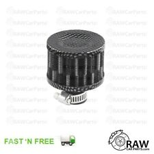 Carbon Engine Breather Gauze Filter for Toyota Starlet GT Turbo Glanza EP 82 91