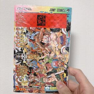 One Piece Vol.100 Japanese Manga Anime Eiichiro Oda