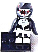 NEW The LEGO Minifigures Mini Figure 2017 BATMAN MOVIE Series Orca 71017 Collect