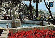 BR646 France Cannes Jardins de la Croisette