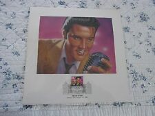 1993 Usps Elvis Presley Commemorative Editions Legends of Music Stamp Collection