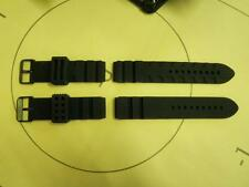 Swiss Army 22mm Heavy Duty Replacement Watch Band