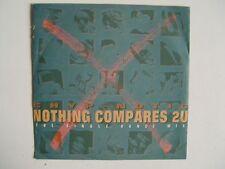 "CHYP - NOTIC - Nothing Compares 2U -Dance Mix - 7"" Vinyl - Coconut 113199"