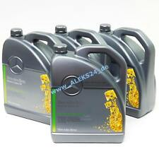 20L Orig Mercedes Sintético Aceite de Motor Ölservice 5W30 MB 229.51 A000989701