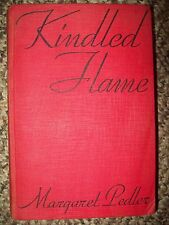 1931 PEDLER Margaret Kindled Flame HTF