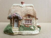 """Lilliput Lane """"Lavender Cottage  """" Mint,  Boxed + Deeds   (no 98)"""