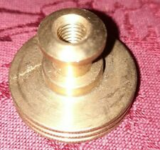 Stanley Plane Parts BRASS Adjuster Nut 1 1/4