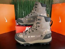 Under Armour Speed Freek Bozeman 2.0 Mens Hunting Boots Camo 1299238-900 Size 12