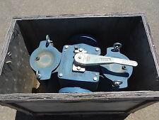 "Eaton Filtration Strainer Model 53 Mawp 200 Psig 4"" Pumps Valves Plumbing"