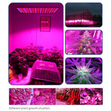Excelvan 45W 225 SMD LED Hydroponic Plant Grow Light & Lighting Panel Indoor US