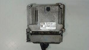 Engine control unit (ECU) Volkswagen Passat 7 2010-2015, 03L907309N / 0281016374