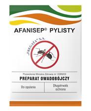 Afanisep Powder 100g  Poison for Cockroaches Fleas Bedbugs Ants Sugar Fish