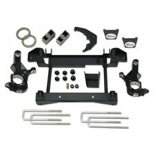 01-10 Chevy/GMC 6.6L DIESEL 2500HD 4WD TOUGH COUNTRY 4'' INCH LIFT KIT.