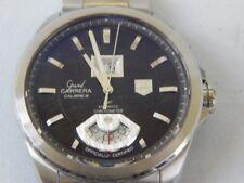 TAG Heuer Tag Grand Carrera GMT Caliber 8 WAV5113 Wristwatch