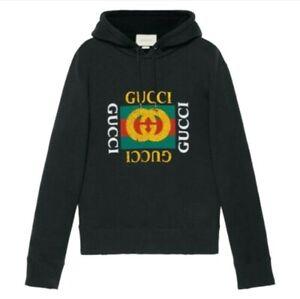 239 Vintage 90s rare denim hoodie zipped jacket sweater size sm
