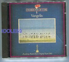 CD de musique bande originale vangelis