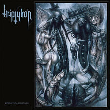 Triptykon - Eparistera Daimones 2 x LP - Import Vinyl - Celtic Frost Tom Warrior