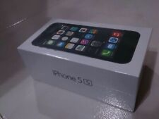 Apple iPhone 5s - 32GB - Space Grey