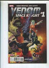 Venom #1 Space Knight Near Mint Marvel Comics Md7