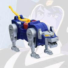 1999 VOLTRON: Third 3rd Dimension action Figure BLUE LION (Right leg)
