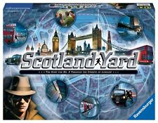 Ravensburger Scotland Yard Board Game NEW FREE P&P