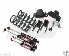 "F150 97-2004 CROWN SUSPENSION LOWERING KIT 2""-4"" DROP DOETSCH TECH SHOCKS 2WD V8"