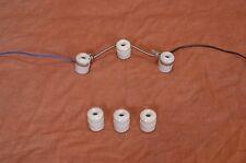 225 watt coil heater & insulator kit: cabinet egg incubator 110V heating element