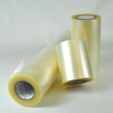 "100m Roll of 24"" Self Adhesive Vinyl Application Tape"