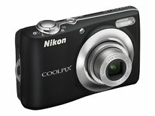 Nikon COOLPIX L22 12.0MP Digital Camera - Blue