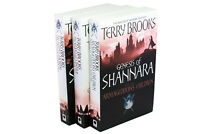 Genesis Of Shannara Series 3 Books Young Adult Set Paperback Set By Terry Brooks