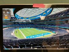 (2) LOS ANGELES CHARGERS vs NEW YORK GIANTS DEC 12TH SECT 204 ROW 17