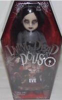 Living Dead Dolls Series 35 20th Anniversary Series Eve Mezco Toyz