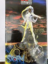 New Storm Toy Biz Marvel Comics Model Kit Level 2 Mint in Sealed Package X-Men