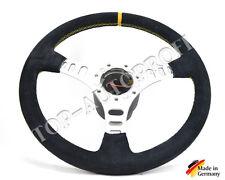 Opel Kadett E C Sportlenkrad Leder Lenkrad Lederlenkrad neu beziehen 324