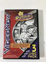 The Fairly OddParents Volume 2 | 3-Disc Pack for VideoNow Personal Video Player