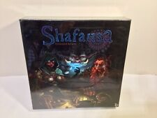 Shafausa Tome 2 by Helvetia Games - Brand New