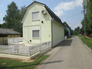 Ferienhaus Ungarn 2 Personen Ferienwohnung Dombovar Ferien 2021