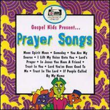 Gospel Kids - Prayer Songs [New CD]