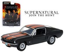 Greenlight Hollywood Series 9 Supernatural 1967 Ford Mustang