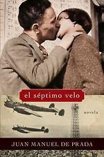 El septimo velo (Spanish Edition)
