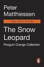 THE SNOW LEOPARD - MATTHIESSEN, PETER - NEW PAPERBACK BOOK
